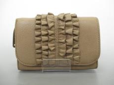 Beaure(ビュレ)/2つ折り財布