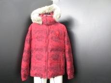 lucien pellat-finet(ルシアンペラフィネ)のダウンジャケット