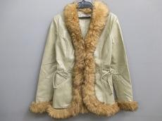 ディアブロのコート