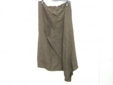 アンジェロフィグスのスカート