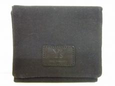 Y's(ワイズ)/3つ折り財布