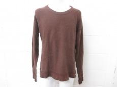 ロスト デッザウのセーター