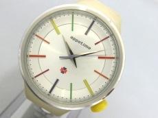 アピタイムの腕時計