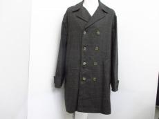 ジョンロシャのコート