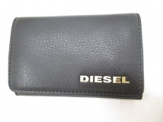 DIESEL(ディーゼル)/カードケース