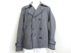 イグニッションのコート