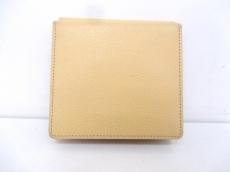 Hamano(ハマノ)/Wホック財布