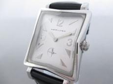 newest de2d5 b0a00 HAMILTON(ハミルトン) 腕時計 の買取実績(37ページ目)【ブラン ...