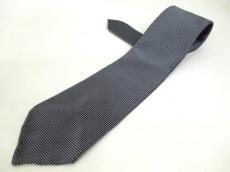 バセットウォーカーのネクタイ