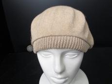 リリイの帽子
