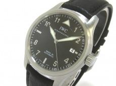 IWC(アイダブリューシー) 腕時計 スピットファイア マーク15 IW325311