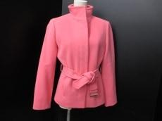 クランデュイユのコート