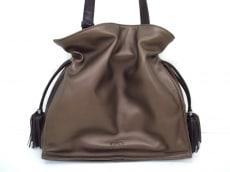 LOEWE(ロエベ)のフラメンコ30のショルダーバッグ