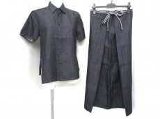 MARITHE FRANCOIS GIRBAUD(マリテフランソワジルボー)/スカートスーツ