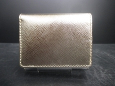 PotioR(ポティオール)/3つ折り財布