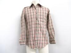 ユーロテーラーアンドコーのシャツ
