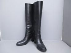 GIACOMETTI(ジャコメッティ)のブーツ