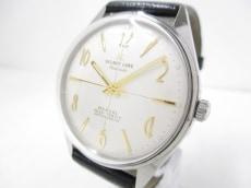 Helmut Lang(ヘルムートラング)/腕時計