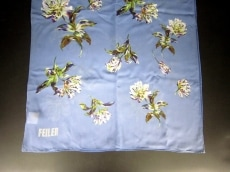 FEILER(フェイラー)/スカーフ