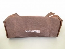 DOLCE&GABBANA(ドルチェアンドガッバーナ)/ポーチ