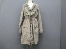 レンペリウスのコート