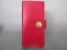 アルビオンの長財布
