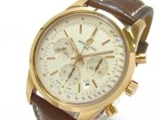 BREITLING(ブライトリング) 腕時計 トランスオーシャンクロノグラフ RB0152