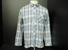 ガイジンメイドのシャツ