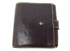 HENRY BEGUELIN(エンリーベグリン)の3つ折り財布