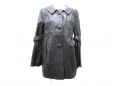 ウィーバーのコート