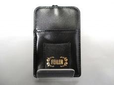 FEILER(フェイラー)のパスケース