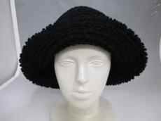 マルチの帽子
