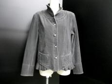 マーシーのジャケット
