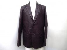 クラブモナコのジャケット
