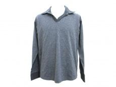 R by45rpm(アールバイフォーティーファイブアールピーエム)/ポロシャツ
