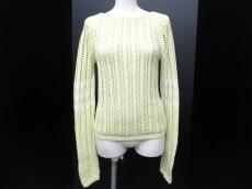 ERMANNO SCERVINO(エルマノシェルビーノ)のセーター