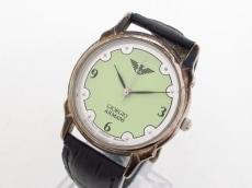 GIORGIOARMANI(ジョルジオアルマーニ)/腕時計