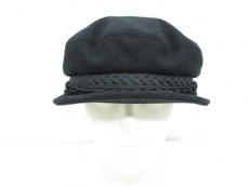 ロスト デッザウの帽子