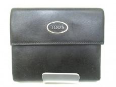 TOD'S(トッズ)/3つ折り財布