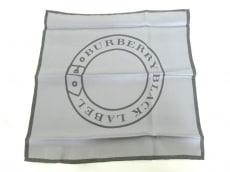 Burberry Black Label(バーバリーブラックレーベル)/スカーフ