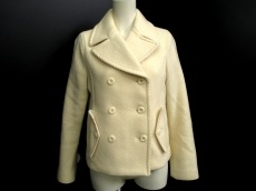 アーモンドオイルのコート