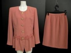YUKIKO HANAI(ユキコハナイ)のスカートスーツ