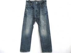 FLIP THE SCRIPT(フリップザスクリプト)のジーンズ