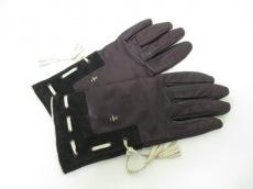 HENRY BEGUELIN(エンリーベグリン)の手袋