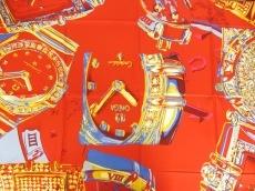 OMEGA(オメガ)/スカーフ