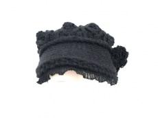 ERMANNO SCERVINO(エルマノシェルビーノ)の帽子