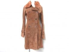 フリーズのコート