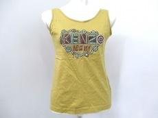 KENZO(ケンゾー)/タンクトップ