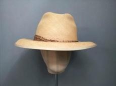 ハーバートジョンソンの帽子