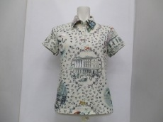 Paul+ PaulSmith(ポールスミスプラス)/ポロシャツ